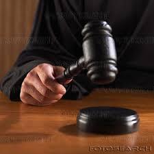 rechter-rechtbank