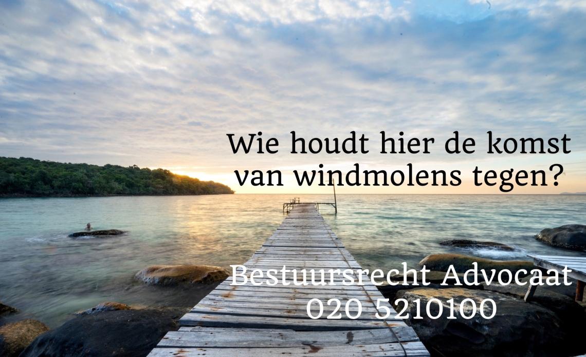 Advocaat bestuursrecht Amsterdam